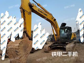 二手住友 SH260LC-6 挖掘机转让出售