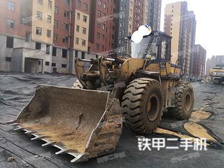 安陽龍工LG863N裝載機實拍圖片