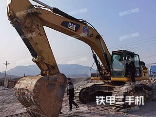 广州卡特彼勒340D2Lbeplay下载app下载实拍图片