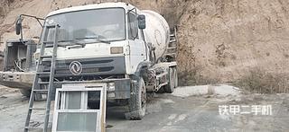東風DFDFZ5310GJBA攪拌運輸車實拍圖片
