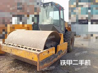 安徽-蚌埠市二手徐工XS180压路机实拍照片