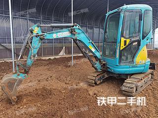二手久保田 U-20-3S 挖掘机转让出售