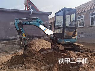 二手久保田 U-15-3S 挖掘机转让出售