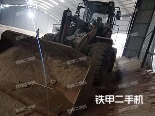 斗山DL501-9C裝載機實拍圖片