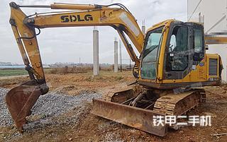 二手山东临工 LG685 挖掘机转让出售