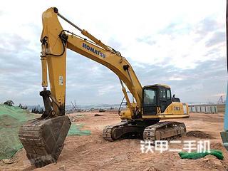 广州小松PC360-7beplay下载app下载实拍图片