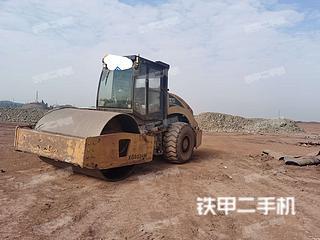 重庆-重庆市二手厦工XG6224M压路机实拍照片
