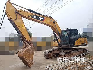 二手三一重工 SY205C 挖掘机转让出售