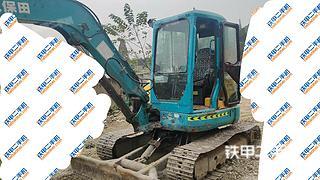 二手久保田 KX155-3 挖掘机转让出售