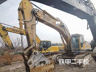 二手山东临工 E6500F 挖掘机转让出售