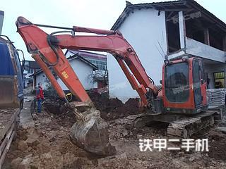 二手久保田 KX185-3 挖掘机转让出售