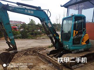 二手久保田 KX161-3S 挖掘机转让出售