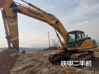 小松PC360-7beplay下载app下载实拍图片