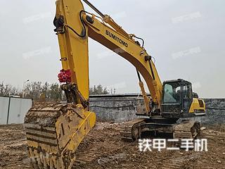 二手住友 SH360HD-6 挖掘机转让出售