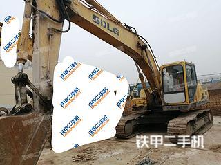 二手山东临工 LG6250 挖掘机转让出售
