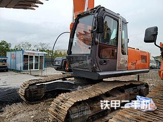 浙江-杭州市二手日立ZX250H-3G挖掘机实拍照片