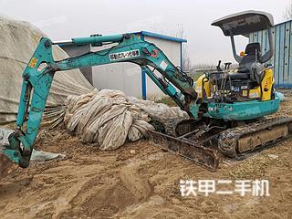 二手久保田 U-35-3S 挖掘机转让出售