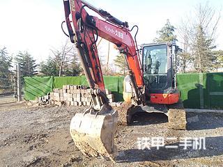 二手久保田 KX163-5 挖掘机转让出售