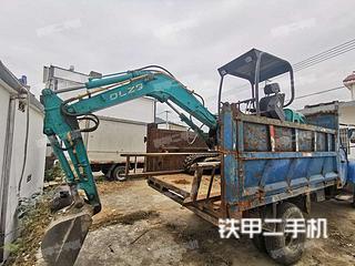 德力DL30-9挖掘機實拍圖片