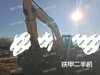 北京小松PC360-7挖掘機實拍圖片