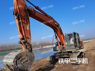 北京-北京市二手日立ZX250H-3挖掘机实拍照片