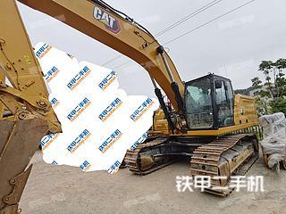 福建-福州市二手卡特彼勒新一代Cat®336液压挖掘机实拍照片