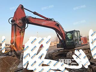 二手日立 ZX250LC-3 挖掘机转让出售