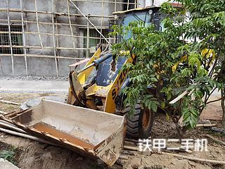 山宇重工ZL930装载机实拍图片