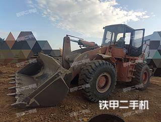保山斗山DL503GOLD装载机实拍图片