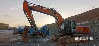 二手日立 ZX360H-3 挖掘机转让出售