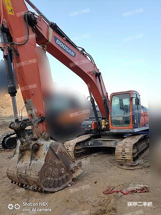 二手斗山 DX230LC-9C 挖掘机转让出售