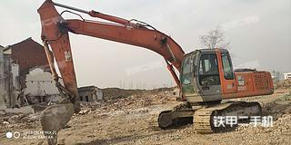 二手日立 ZX200-HHE 挖掘机转让出售