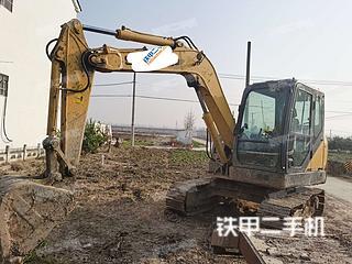 二手住友 SH80-6B 挖掘机转让出售