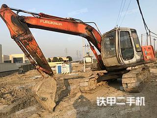 二手日立 EX120-5 挖掘机转让出售