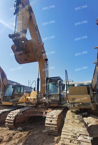 二手三一重工 SY375H 挖掘机转让出售