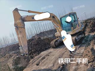 山东-济宁市二手小松PC130-8M0挖掘机实拍照片