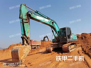 二手神钢 SK200-YN12 挖掘机转让出售