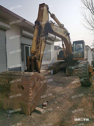 二手住友 SH300-5 挖掘机转让出售