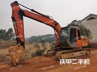 二手日立 ZX130H 挖掘机转让出售