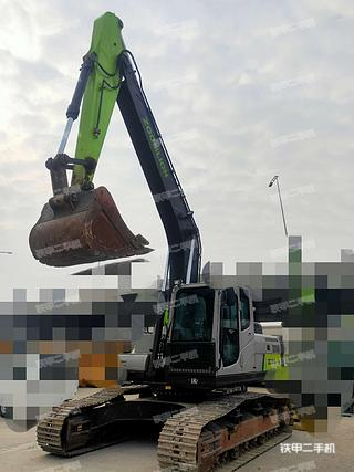 二手中联重科 ZE245E-10 挖掘机转让出售