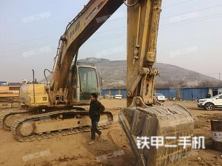 二手住友 SH200-3 挖掘机转让出售