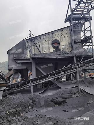 昆明美斯达MC-1400HS破碎机实拍图片
