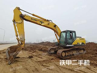 二手住友 SH210-6 挖掘机转让出售