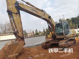 二手住友 SH200Z3 挖掘机转让出售