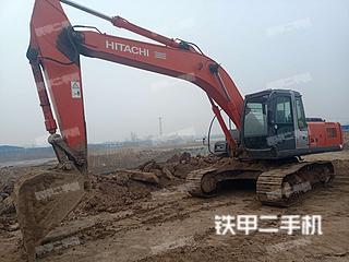 二手日立 ZX240-3G 挖掘机转让出售