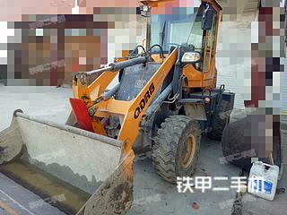 山東魯工LG926裝載機實拍圖片