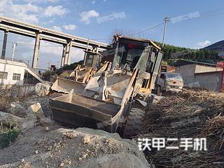 明宇重工ZL-926裝載機實拍圖片