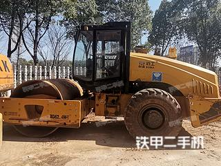 湖南-长沙市二手厦工XG6204M压路机实拍照片