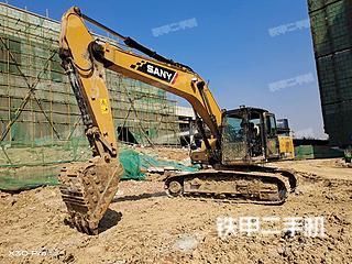 二手三一重工 SY195C 挖掘机转让出售