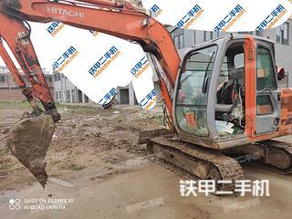 二手日立 ZX60 挖掘机转让出售
